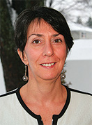 Isabelle Houde; bron: francotx2008