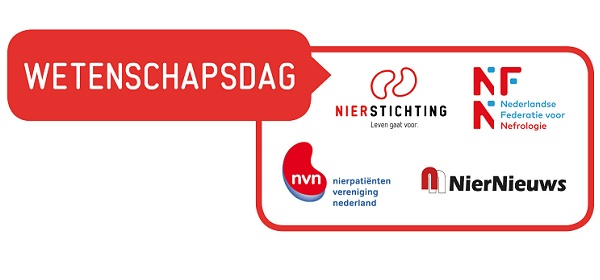 Internationale opening Wetenschapsdag en Benelux Kidney Meeting